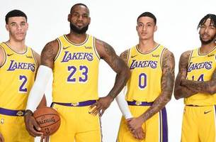 Nick Wright lists 3 goals that would define a successful season for LeBron's Lakers
