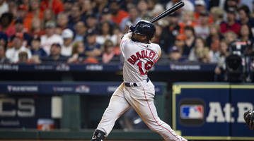 How to Watch Red Sox vs. Astros Live Stream: ALCS Game 5 Online, Game Time, TV Channel
