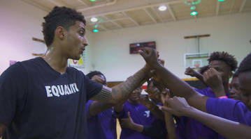 kyle kuzma q&a: lakers star returns home during the height of flint's water crisis