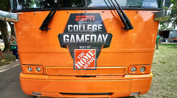 predicting where espn's college gameday will stop for the rest of the season