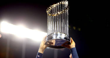 when does the world series start?