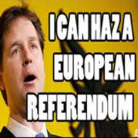 Brexit 1 Nick Clegg 0: Facebook seduces Mr EU to Leave for California