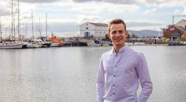 dup candidate claims victory in carrick-castle by-election