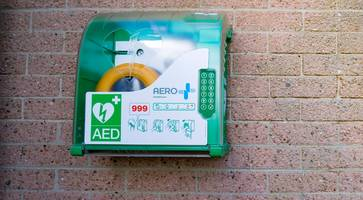 Mapped: Every defibrillator in Northern Ireland - find your nearest life-saving device