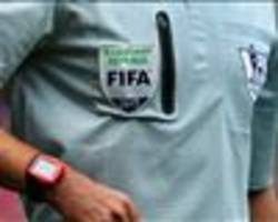 Caf selects two Nigerian referees for Africa Women's Cup of Nations