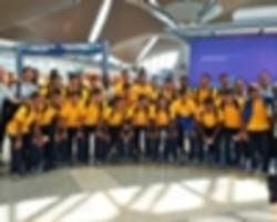 malaysia at the 2018 afc u-19 championship: fixtures, venues and live broadcasts