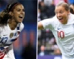 tell goal what you think: 2019 fifa women's world cup