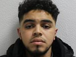 boy racer, 22, is jailed for killing a student in bmw after sending bragging videos going at 146mph