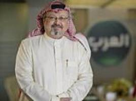 Saudi Arabia ADMITS Jamal Khashoggi is dead