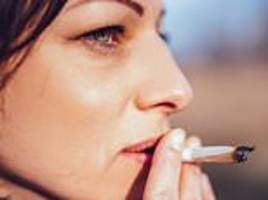 Smoking cannabis may boost your risk of stroke scientists fear