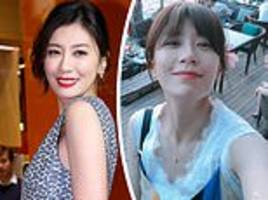 Taiwanese actress amazes the internet with her age-defying appearance