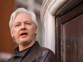 Wikileaks founder Julian Assange is suing the Ecuadorian government