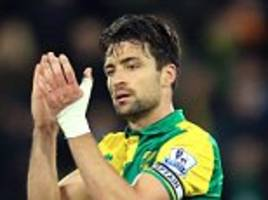 former norwich city defender russell martin to join walsall as player coach