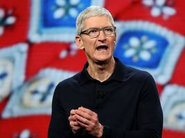 Apple CEO Tim Cook demands Bloomberg retract its Chinese chip hacking report — 'there is no truth in their story' (AAPL)