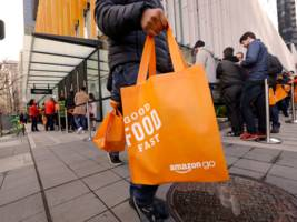 Why Amazon reportedly wants to open 3,000 automated stores