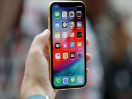 With the iPhone XR, Apple has finally given me a good reason to upgrade from my iPhone 6S (AAPL)