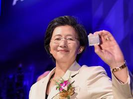 amd's stock price reflects a 'scenario we don't believe possible,' analyst says (amd)