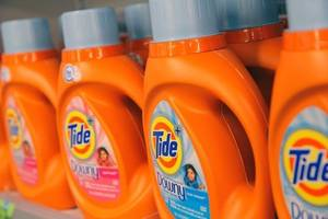 Procter & Gamble spikes after delivering earnings beat and reaffirming its forecast (PG)