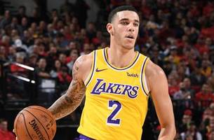 Stephen Jackson thinks Lonzo Ball could be a 'big piece' in a Lakers trade for shooters