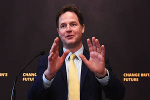did nick clegg audition for top facebook job with 2017 essay defending company against rupert murdoch?