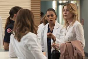 ratings: abc falls to fourth place without 'grey's anatomy'