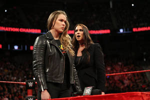 usa sets 'road to evolution' special chronicling lead-up to wwe's first all-female wrestler ppv