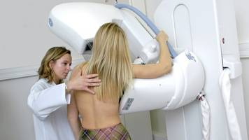Breast cancer: Bra shoppers faced with lesser-known signs