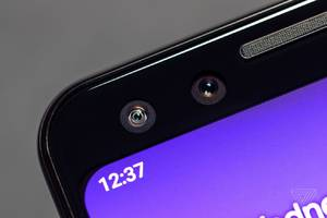 Google is using software to make the Pixel 3's screen corners even rounder