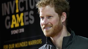 invictus games 2018: armed forces event created by prince harry returns in sydney