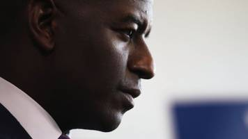 did andrew gillum refuse help to get power on after hurricane hermine?
