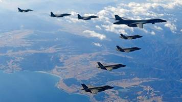 US and South Korea Scrap Military Exercise For Diplomatic Reasons
