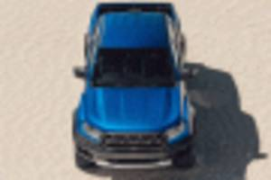 ford ranger raptor not coming to us