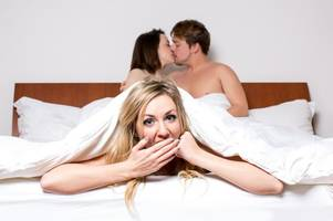 how many people the average person will have sex with in their lifetime revealed