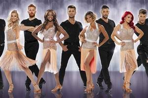Strictly Come Dancing tour 2019 has SECOND date at Hull's Bonus Arena