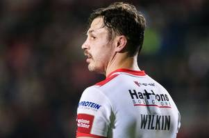 Jon Wilkin: Why I joined Toronto Wolfpack and left St Helens