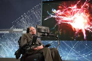 Professor Stephen Hawking's answers to life's biggest mysteries revealed