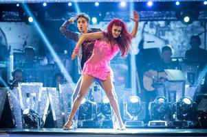 Strictly Come Dancing's Dianne Buswell and boyfriend split after pro grows 'close' to Joe Sugg