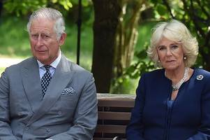 Queen's brutal reaction when Prince Charles first dated Camilla is revealed