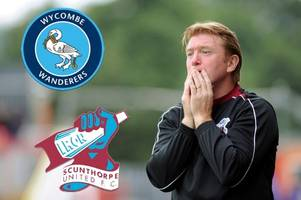 Wycombe Wanderers vs Scunthorpe United PREVIEW as injuries pile up for Iron