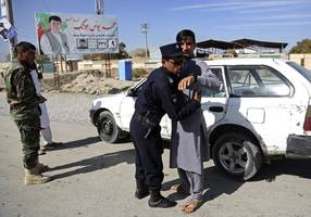 afghanistan delays elections in kandahar after taliban attack