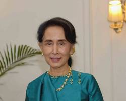 brother of aung san suu kyi fights to sell symbolic site of her house arrest