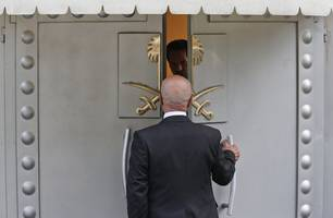 Saudi Arabia Confirms Khashoggi Was Killed in Instabul Consulate
