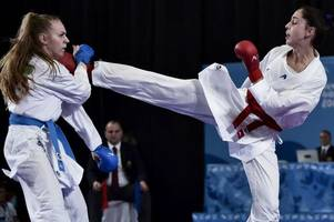 karate inclusion in tokyo olympics can inspire next generation of champions, says yamakai chief