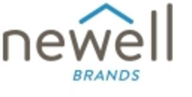 Newell Brands to Webcast Third Quarter 2018 Earnings Results