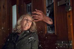 Halloween (2018) Movie Review: Welcome Home Michael