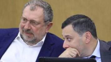 Russian 'mafia' group and MP Reznik acquitted in Spain
