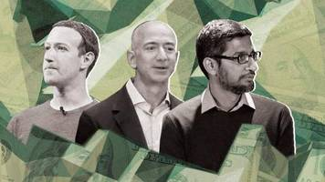 Should we break up the tech giants? Not if you ask the economists who take money from them