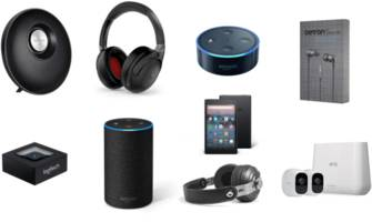 The best UK deals for Friday: Amazon devices, unicorn chargers, TaoTronics headphones, and more