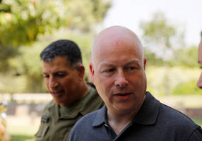 jason greenblatt: there is a path for gaza