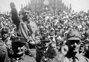 tens of thousands of documents reveal argentina helped nazi war criminals